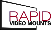 Rapid Video Mounts Logo